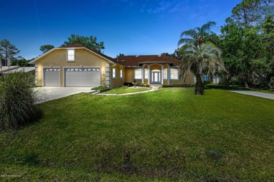Crescent City, FL home for sale located at 202 White Rd, Crescent City, FL 32112