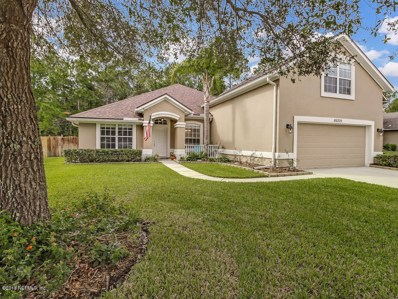 Yulee, FL home for sale located at 86222 Sand Hickory Trl, Yulee, FL 32097