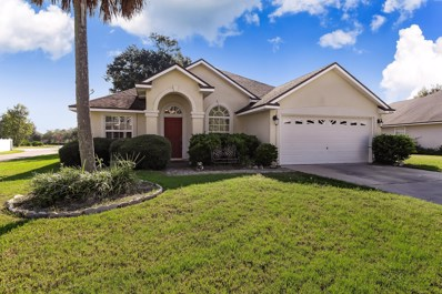 Yulee, FL home for sale located at 86466 Sand Hickory Trl, Yulee, FL 32097