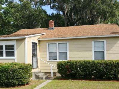 7545 Wilder Ave, Jacksonville, FL 32208 - #: 970761