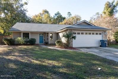 4346 Whispering Inlet Dr, Jacksonville, FL 32277 - #: 970785
