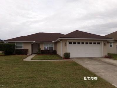 2711 Creek Ridge Dr, Green Cove Springs, FL 32043 - #: 970788