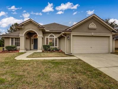 1458 Elsa Dr, Jacksonville, FL 32218 - #: 970793