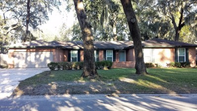 2801 Brookwood Rd, Orange Park, FL 32073 - #: 970794