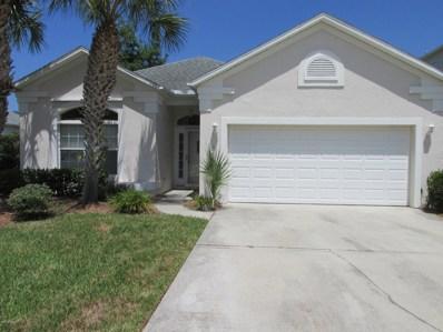 161 Cedar Ridge Cir, St Augustine, FL 32080 - #: 970798