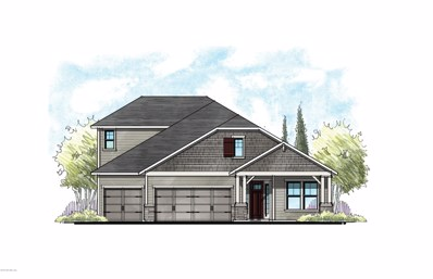 Ponte Vedra, FL home for sale located at 151 Quail Vista Dr, Ponte Vedra, FL 32081