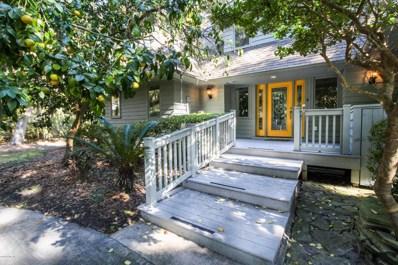 Amelia Island, FL home for sale located at 10 Marsh Hawk Rd, Amelia Island, FL 32034