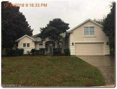 385 W Silverthorn Ln, Ponte Vedra, FL 32081 - #: 970834