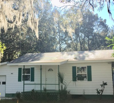 Interlachen, FL home for sale located at 423 Holiday Dr, Interlachen, FL 32148