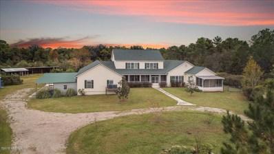 Jacksonville, FL home for sale located at 3835 Starratt Rd, Jacksonville, FL 32226