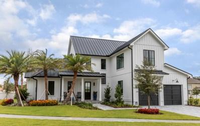 79 Grand Palm Ct, Ponte Vedra Beach, FL 32082 - #: 970845
