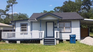 Jacksonville, FL home for sale located at 9217 Washington Ave, Jacksonville, FL 32208