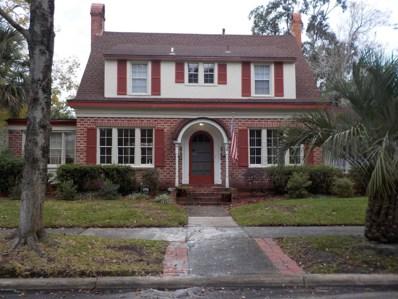 1443 Avondale Ave, Jacksonville, FL 32205 - #: 970854