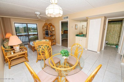 880 A1A Beach Blvd UNIT 4205, St Augustine Beach, FL 32080 - #: 970857