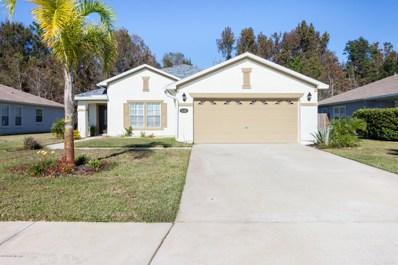 1156 Nochaway Dr, St Augustine, FL 32092 - #: 970862