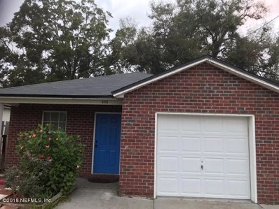 Jacksonville, FL home for sale located at 8419 India Ave, Jacksonville, FL 32211