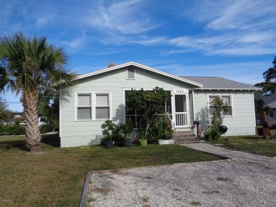 Jacksonville Beach, FL home for sale located at 1041 6 Th Ave N, Jacksonville Beach, FL 32250
