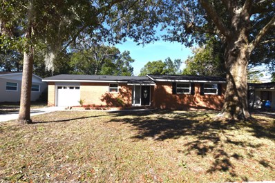 Jacksonville, FL home for sale located at 3474 Thornhill Dr, Jacksonville, FL 32277