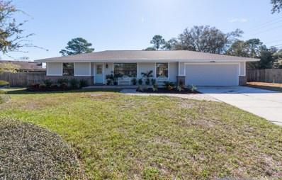 2529 Castaway Dr, Jacksonville, FL 32224 - #: 970883