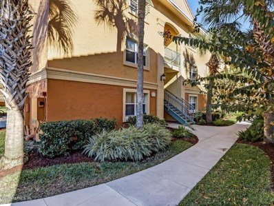 Jacksonville Beach, FL home for sale located at 109 25TH Ave S UNIT O11, Jacksonville Beach, FL 32250