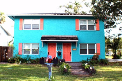 Atlantic Beach, FL home for sale located at 123 Magnolia St, Atlantic Beach, FL 32233