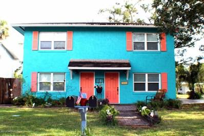 123 Magnolia St, Atlantic Beach, FL 32233 - #: 970891
