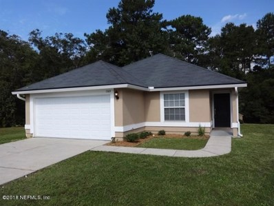 1065 Cherry Point Way, Jacksonville, FL 32218 - #: 970897