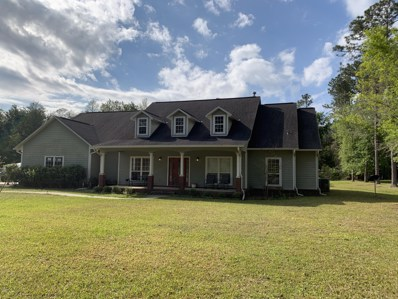 Starke, FL home for sale located at 5178 NW 180TH Way, Starke, FL 32091