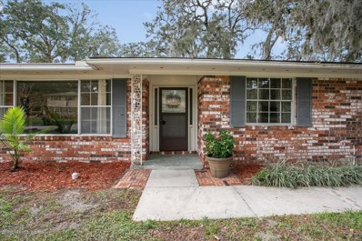 2822 Birchwood Dr, Orange Park, FL 32073 - #: 970907