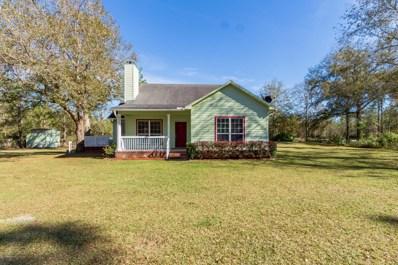 Hilliard, FL home for sale located at 28855 Sundberg Rd, Hilliard, FL 32046