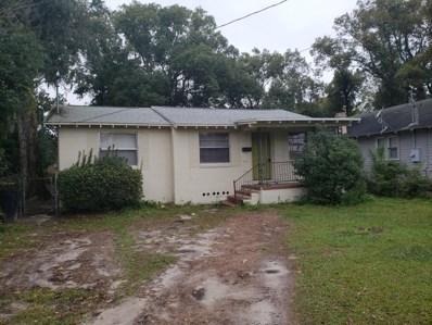 1624 Linden Ave, Jacksonville, FL 32207 - MLS#: 970916