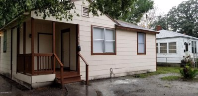 Jacksonville, FL home for sale located at 1748 E 23RD St, Jacksonville, FL 32206