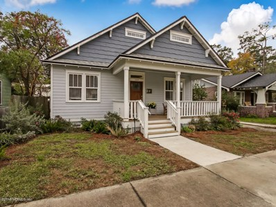 Jacksonville, FL home for sale located at 3684 Walsh St, Jacksonville, FL 32205