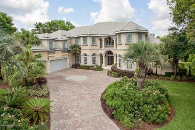 Ponte Vedra Beach, FL home for sale located at 117 Newport Ln, Ponte Vedra Beach, FL 32082