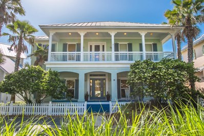 St Augustine, FL home for sale located at 460 Ocean Grove Cir, St Augustine, FL 32080
