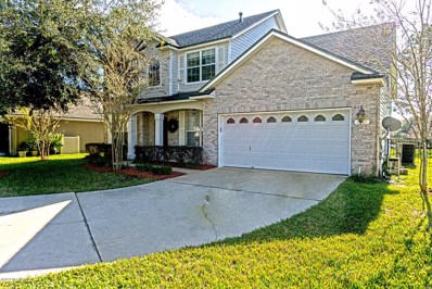 St Augustine, FL home for sale located at 1967 River Lagoon Trce, St Augustine, FL 32092