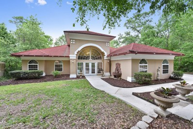 Middleburg, FL home for sale located at 4103 Hall Boree Rd, Middleburg, FL 32068