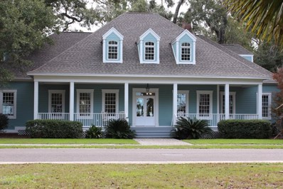 Yulee, FL home for sale located at 28659 Grandview Manor, Yulee, FL 32097
