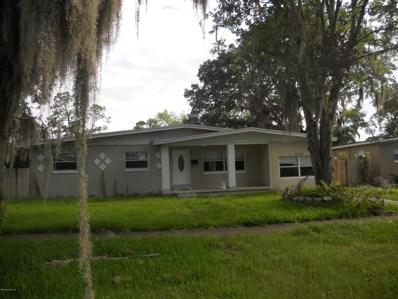 6239 Bennett Rd, Jacksonville, FL 32216 - #: 970984