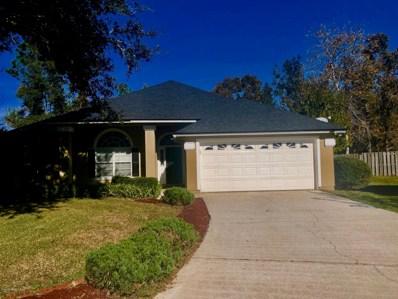 St Johns, FL home for sale located at 336 Elverton Pl, St Johns, FL 32259