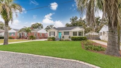 1261 Monterey St, Jacksonville, FL 32207 - #: 970995