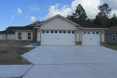 Yulee, FL home for sale located at 96352 Granite Trl, Yulee, FL 32097