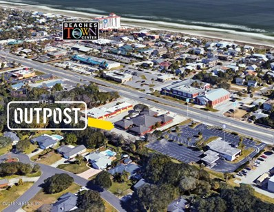 Neptune Beach, FL home for sale located at 446 3RD St UNIT 1, Neptune Beach, FL 32266