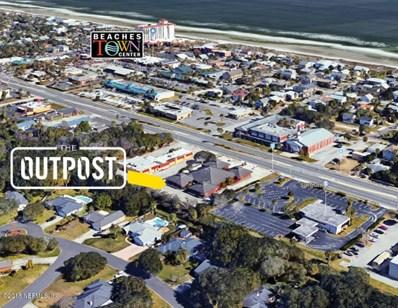 446 3RD St UNIT 1, Neptune Beach, FL 32266 - #: 971027