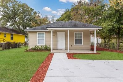 856 Melson Ave, Jacksonville, FL 32254 - MLS#: 971053