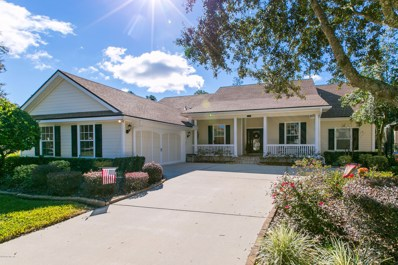 St Augustine, FL home for sale located at 1152 Eagle Point Dr, St Augustine, FL 32092