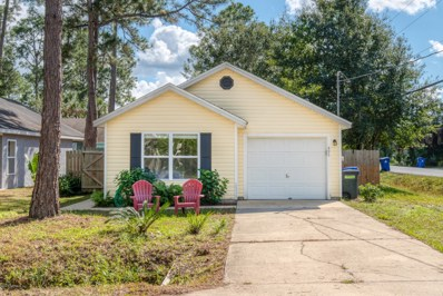 St Augustine, FL home for sale located at 895 Ervin St, St Augustine, FL 32084