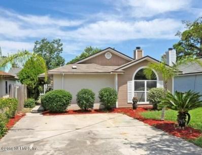 Atlantic Beach, FL home for sale located at 1067 Hibiscus St, Atlantic Beach, FL 32233