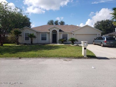 Jacksonville, FL home for sale located at 6948 Nichols Creek Dr, Jacksonville, FL 32222