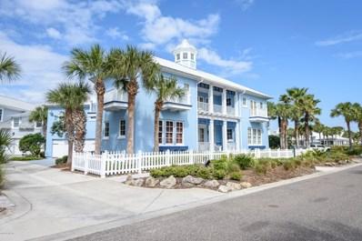 697 Ocean Palm Way, St Augustine, FL 32080 - #: 971125
